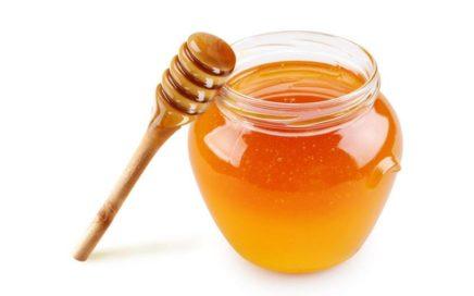 Honey_in_cup