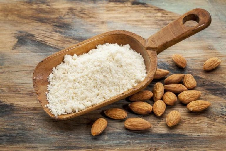 How_to_measure_almond_flour_without_scales