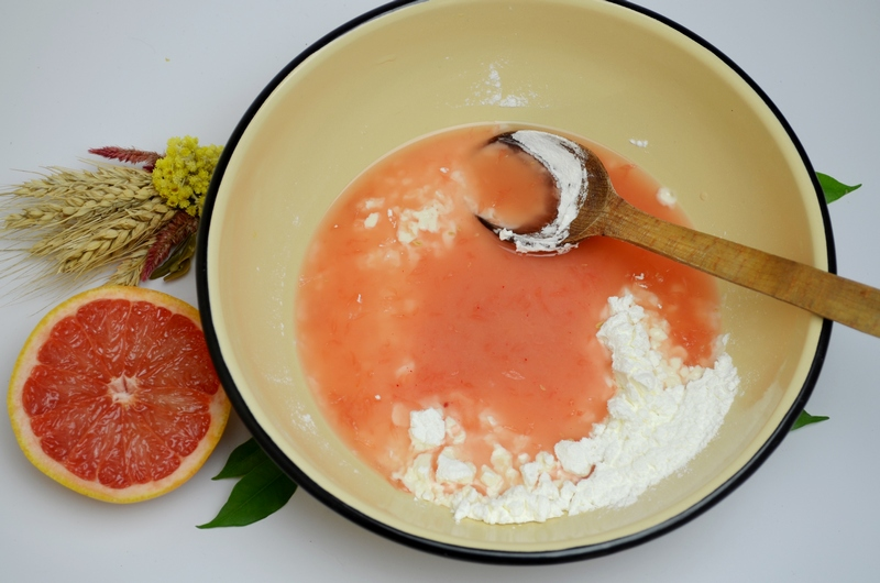Turkish_delight_adding_grapefruit_juice
