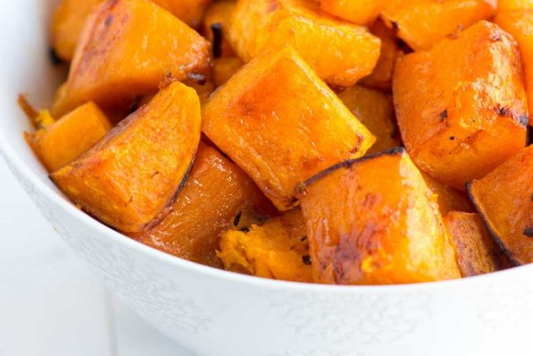 How_much_baked_squash_is_in_a_cup