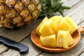 How_much_pineapple_is_in_a_cup
