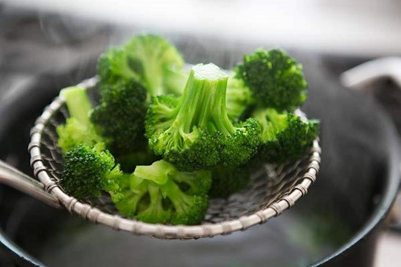How_to_blanch_broccoli
