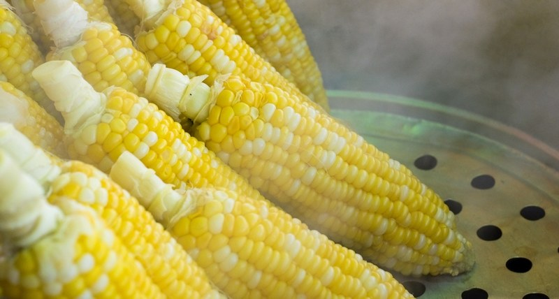 How_to_steam_corn