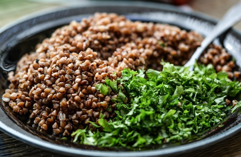 How_to_cook_buckwheat_in_a_pot