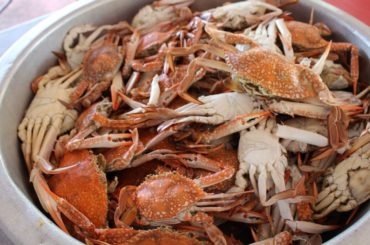 How_to_cook_crabs