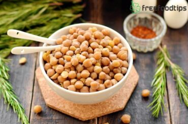 How to cook chickpeas on the stove