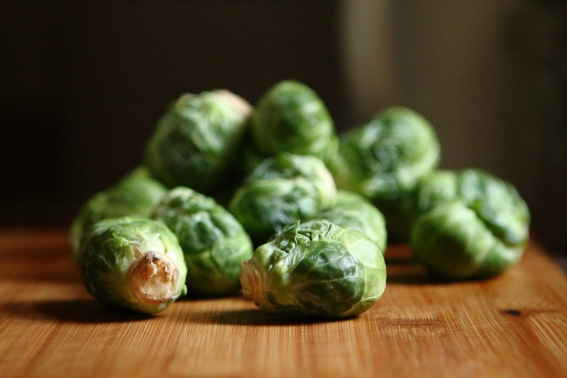 How_many_grams_of_Brussels_sprouts_are_in_a_cup