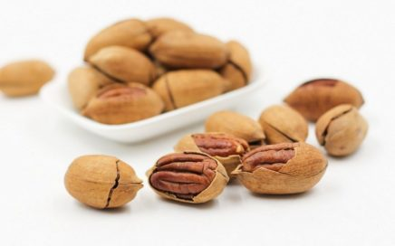 how_much_pecan_is_in_a_spoon