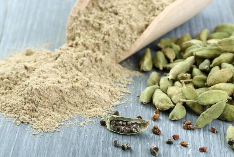 Cardamom_grams_to_ml