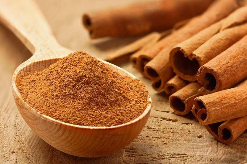 How_much_cinnamon_is_in_a_spoon
