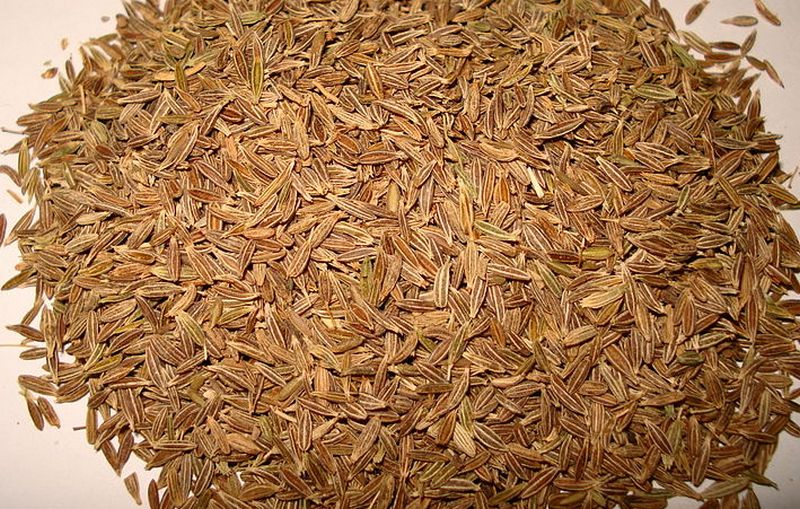 How_much_cumin_seeds_are_in_a_spoon