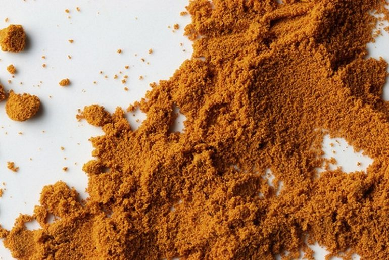 How_much_pumpkin_pie_spice_is_in_a_spoon