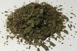 How_much_tarragon_spice_is_in_a_spoon