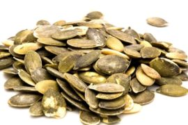 How_much_pumpkin_seed_kernels_fit_into_a_spoon