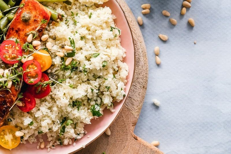 Cooked quinoa: ml to grams and ounces | FreeFoodTips com