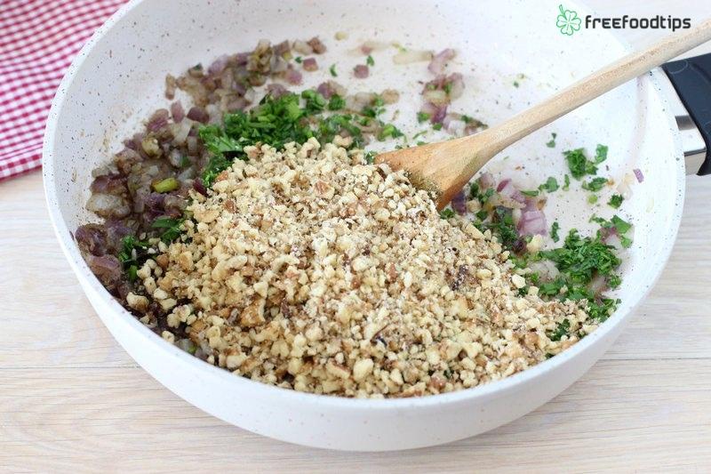 Step_6 How to cook Lobio Recipe