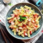 Rotini Pasta Salad Recipe