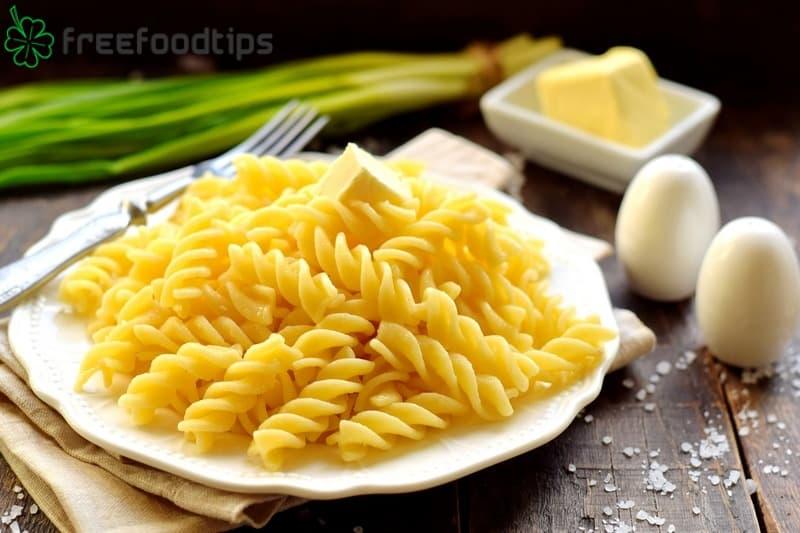 Rotini Pasta Recipe
