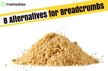 List of breadcrumbs substitutes