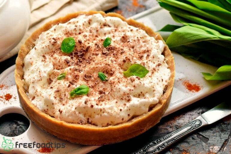 Easy Banoffee Pie Recipe