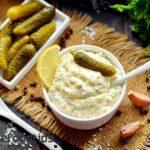 Tartar Sauce Basic Recipe