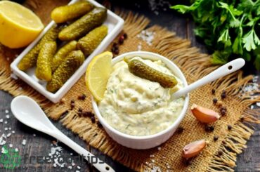 Tartar Sauce Basic Recipe
