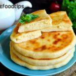 Georgian Cheese Bread Recipe