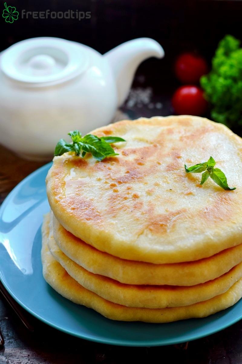 Georgian Khachapuri Recipe