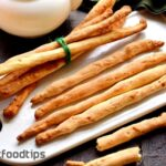 Grissini Sticks Recipe